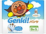 ネピア Genki!パンツBigサイズ5枚
