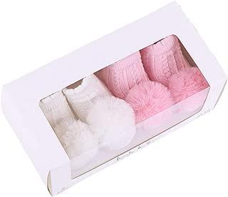Best baby pom pom socks Reviews