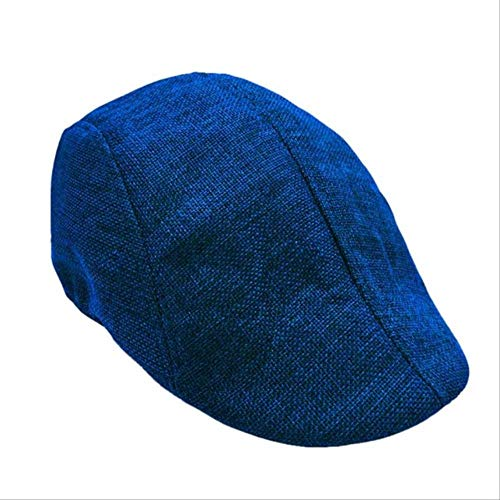 Desconocido Hombres Summer Visor Sun Hat Mesh Running Sport Casual Boina Transpirable...