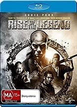 Rise of the Legend ( Huang feihong zhi yingxiong you meng ) (Blu-Ray)
