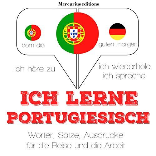 Ich lerne Portugiesisch Titelbild