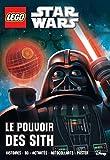 Lego Star Wars - Le pouvoir des Sith