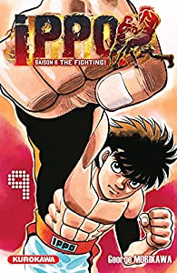 Ippo Saison 6 - The Fighting Tome 9