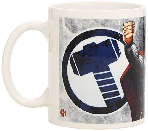 Marvel Mug Avengers Thor (Serie 1)
