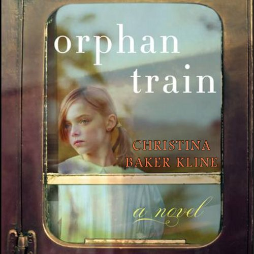 Orphan Train cover art