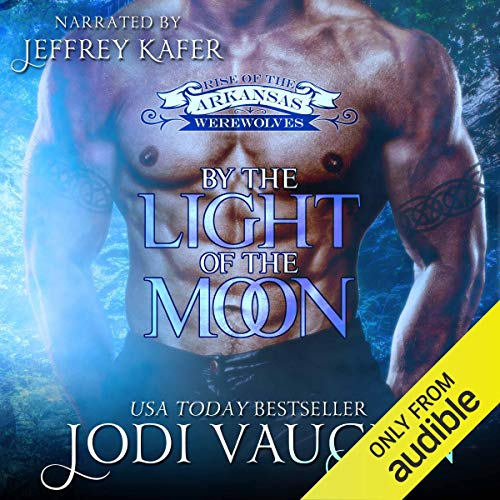 By the Light of the Moon Audiobook By Jodi Vaughn cover art