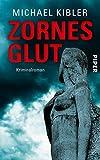 Zornesglut (Darmstadt-Krimis 12): Kriminalroman