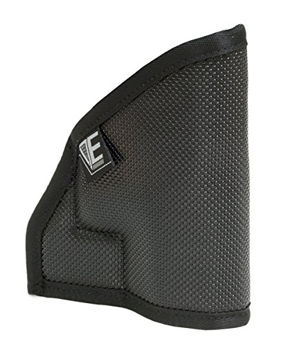 Elite Pocket Holster for Kahr K, P, MK Series, Ruger LC9, Glock 42/43...