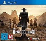 Desperados 3 - Collector's Edition - Collector's -...