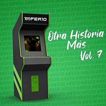 Imperio Otra Historia Mas, Vol. 7 (En Vivo)
