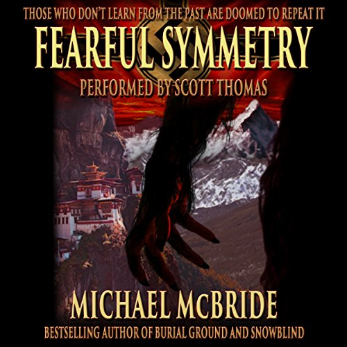 Fearful Symmetry cover art