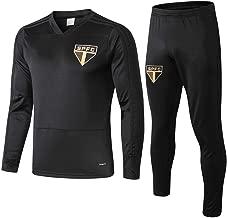 WigColtd Sportbekleidung Trainingsanzüge Outfits Für Erwachsene Und Männer Pullover Langarm Anzüge Sportswear @ 2_XL