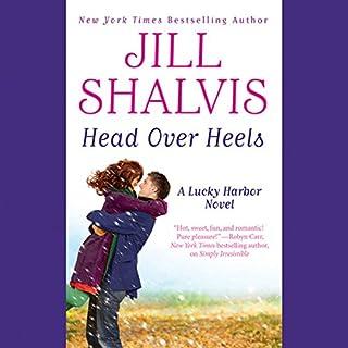 Head Over Heels cover art