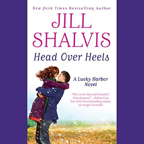 Head Over Heels: A Lucky Harbor Novel, Book 3