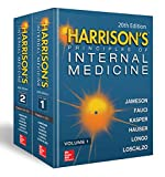Harrison s Principles of Internal Medicine, Twentieth Edition (Vol.1 & Vol.2)