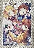 乙女ゲームの破滅フラグしかない悪役令嬢に転生してしまった アンソロジー アニメイト特典 イラストカード