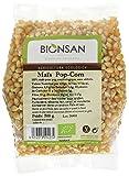 Bionsan - Maïs pour faire du Pop Corn 100% biologique   500 g