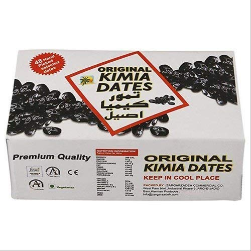 Kimia Original Irani Dates 500 gm