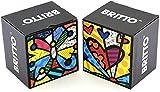 Zoom IMG-1 romero britto giftcraft 339047 lotto