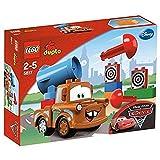LEGO Duplo Cars 5817 - El Agente Mate