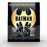 Batman: Titans of Cult - Limited Edition Steelbook (4K Ultra HD + Blu-Ray) (2 Dischi)