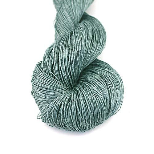 Jingyinyi haken, linnen, gemerceriseerd linnen, medium en dun, kant, sjaal, wol A1.
