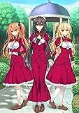 乙女はお姉さまに恋してる 三つのきら星 The Animation[Blu-ray/ブルーレイ]