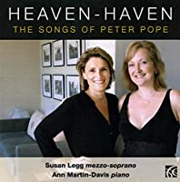 Heaven-Haven: the Songs of P