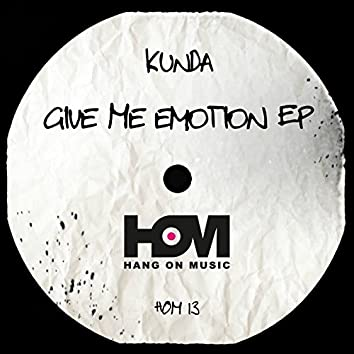 Give Me Emotion EP