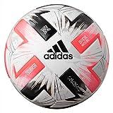 adidas(アディダス) サッカーボール 中学生以上 5号球 ツバサスペシャルエディション 試合球 プロ AF515ホワイト