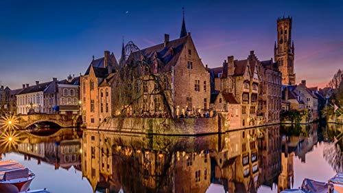 Puzzles  belgica