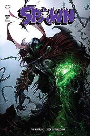 Spawn #295 (English Edition)