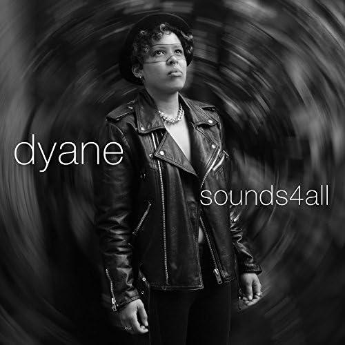 Dyane