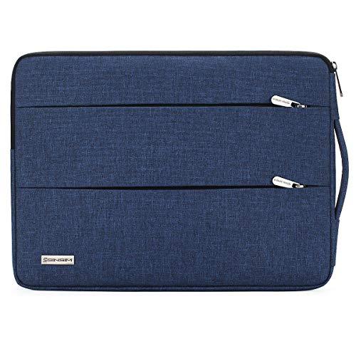 SINSIM 12.5 Zoll Laptop Sleeve Hülle Tasche Sleeve Case Kompatibel Mit Apple 13.3