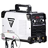 <span class='highlight'><span class='highlight'>STAHLWERK</span></span> DC TIG 200 ST IGBT - Combined TIG   MMA/ARC inverter welder with 200 Ampere,7 years warranty, Welding of steel, stainless steel and more