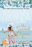 The Second Chance Inn: A Sweet Small Town Romance (Blue Moon Bay Book 1)