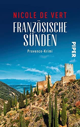 Französische Sünden: Provence-Krimi (Mimik-Expertin Margeaux Surfin ermittelt, Band 3)