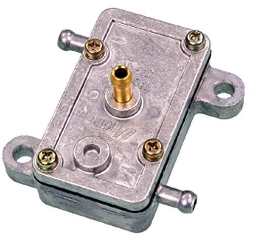 Price comparison product image Mikuni 14-2220 Fuel Pump Single Rectangular
