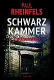 SCHWARZKAMMER Todhammer (SOKO Serienkiller 37)