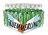 Kuemmerling Pfefferminz, Likör, 21% Alkohol (25 x 0,02l Flasche) - Minzfrischer Wind mit dem...