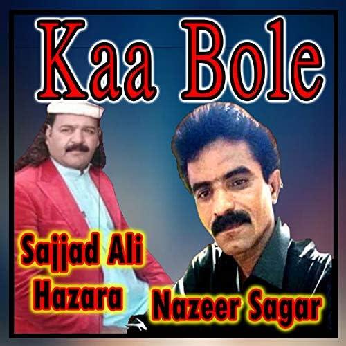 Sajjad Ali Hazara & Nazeer Sagar