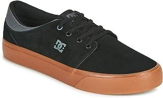 DC Shoes Trase - Zapatillas de Ante - Hombre - EU 42