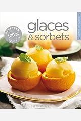 Glaces & sorbets Broché