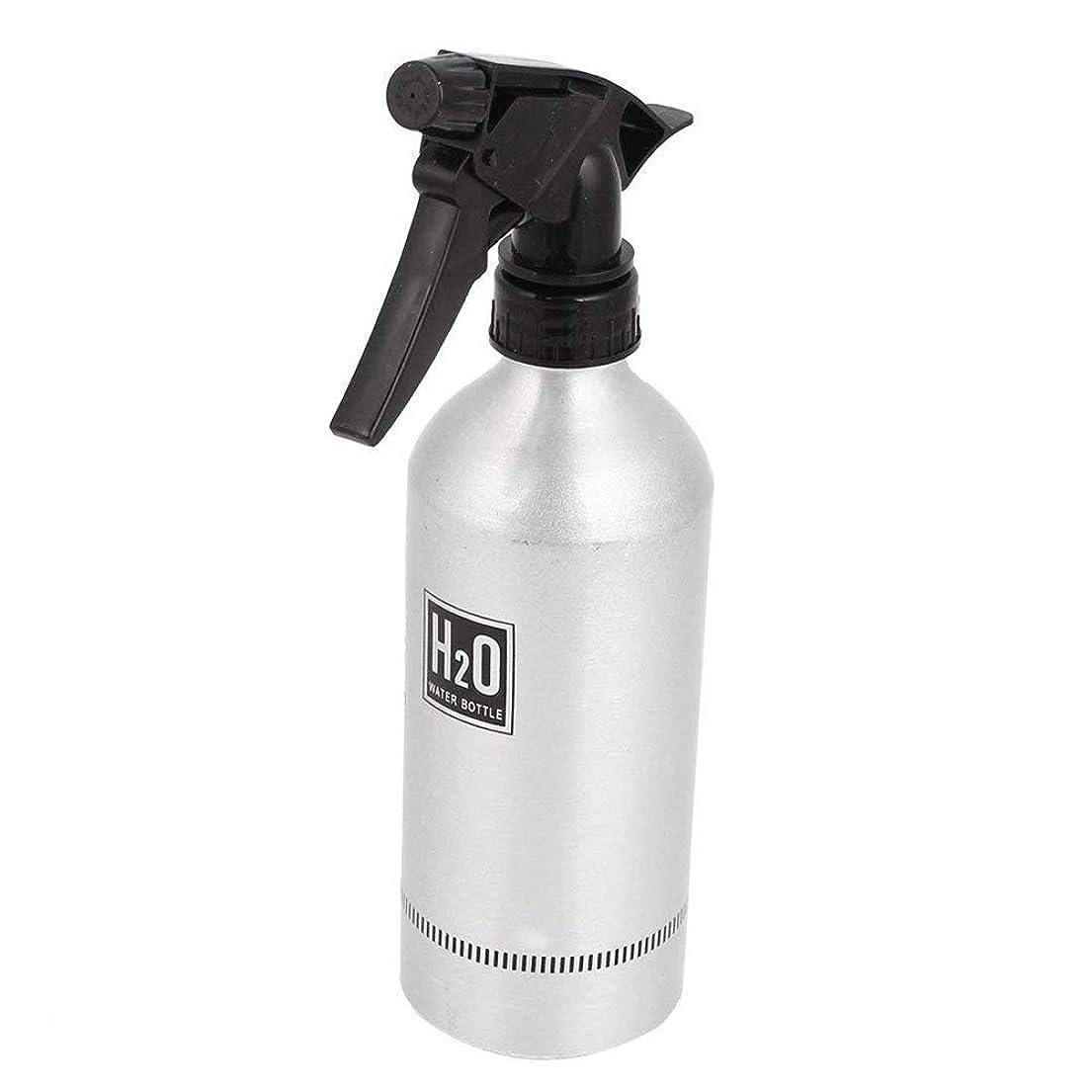 ラップ性交失敗Onior アルミ スプレー缶 水髪器 スプレー スプレーボトル 美容ツール サロン 理髪師 美容師 清潔 クリーニング 500ミリリットル