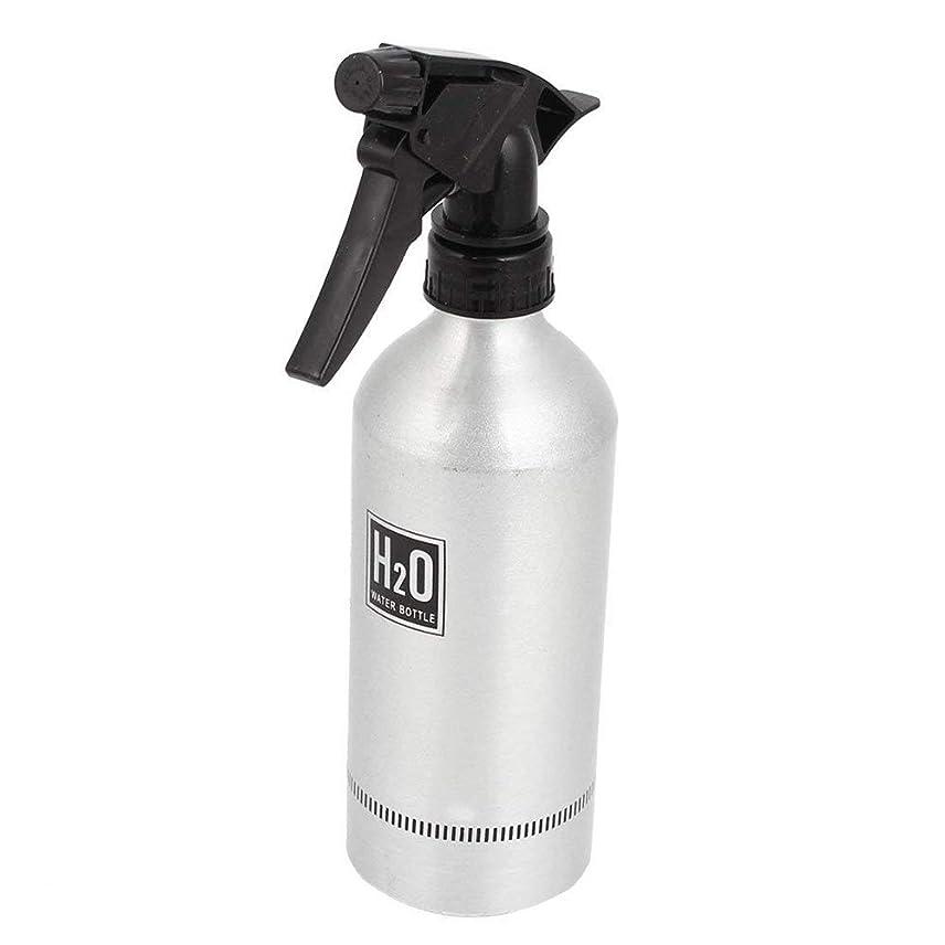 息切れ疲労柔らかいOnior アルミ スプレー缶 水髪器 スプレー スプレーボトル 美容ツール サロン 理髪師 美容師 清潔 クリーニング 500ミリリットル