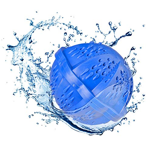 KAWIN Shopping on line Pallina Ecologica Lavatrice Wash Ball Washball Lava bucato