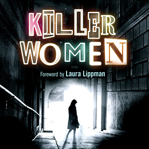 Killer Women cover art