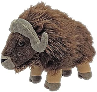Best musk ox toy Reviews