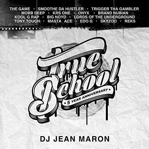 DJ Jean Maron