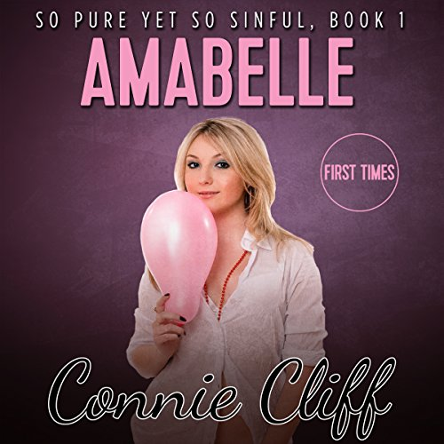 Amabelle audiobook cover art